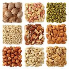 Hạt dinh dưỡng làm quà biếu tết