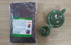 Trà gạo lứt - phương pháp giảm cân hiệu quả như thế nào?