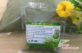 Mua bột lá khúc tại Hà Nội uy tín chất lượng