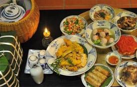 Gợi ý các món ngon thắp hương Rằm tháng Giêng vừa thơm ngon vừa đơn giản