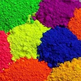 Cách tạo bột màu tự nhiên cho mùa kỷ yếu